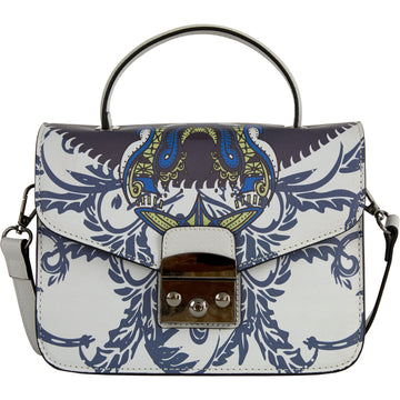 BAROQUE CROSS BODY TASKE