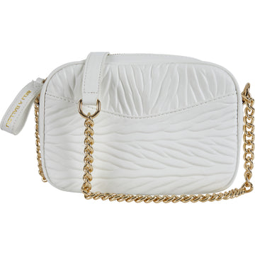 QUILT CROSS BODY TASKE