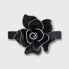 Load image into Gallery viewer, ROSE Hair clip
