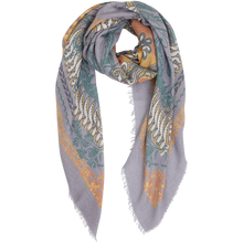 Load image into Gallery viewer, BAROQUE Wool scarf