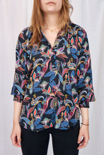 Load image into Gallery viewer, BOHEME Blouse