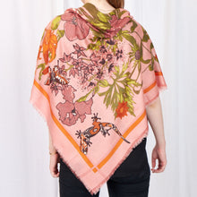 Load image into Gallery viewer, LIVING GARDEN Scarf