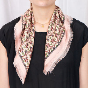 FOLKLORE Scarf