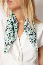 Load image into Gallery viewer, PAINTED ROSES Scarf