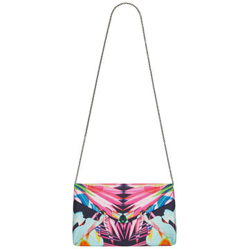 JUNGLE Silke Clutch