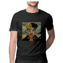 Load image into Gallery viewer, XTentacion Moonlight Artist Printed Tshirt