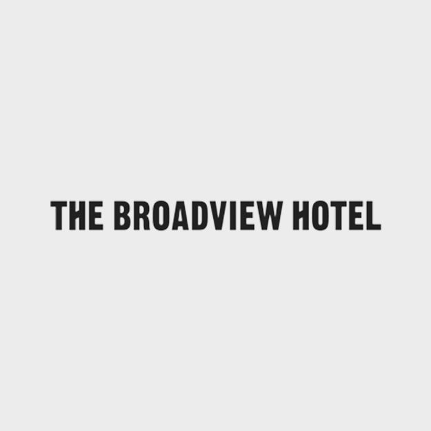 The Braodview Hotel