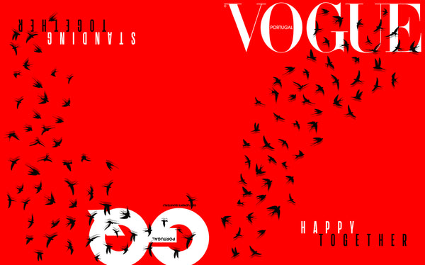 ONLINE EXCLUSIVE | VOGUE UNITED - Cover 2