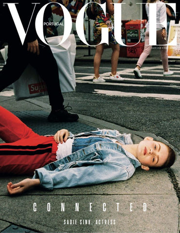 Vogue Connected - Cover 3