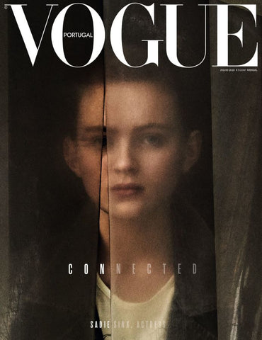 Vogue Connected - Cover 1