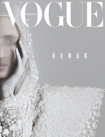 Human - Cover 1