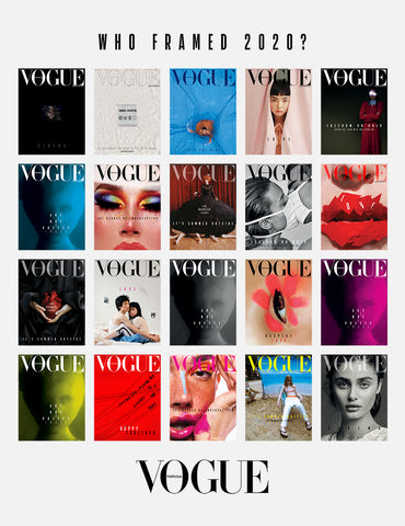 POSTER COLLECTION | VOGUE PORTUGAL 2020
