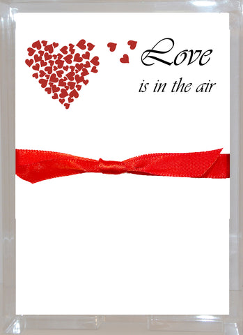 AL162 Love is in the Air REFILL