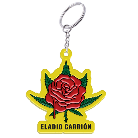 ELADIO CARRION KEYCHAIN