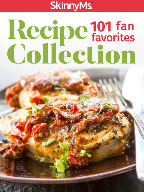 Skinny Ms. Recipe Collection