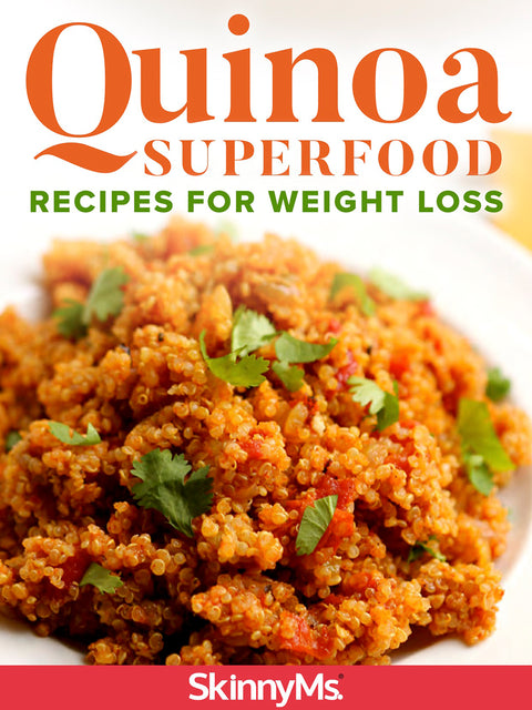Quinoa: Superfood Recipes for Weight Loss