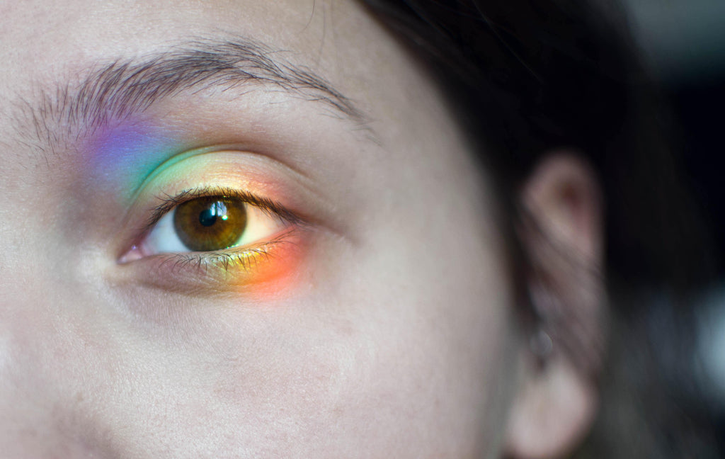 Summers Can't Have Brown Eyes and Other Color Analysis Myths