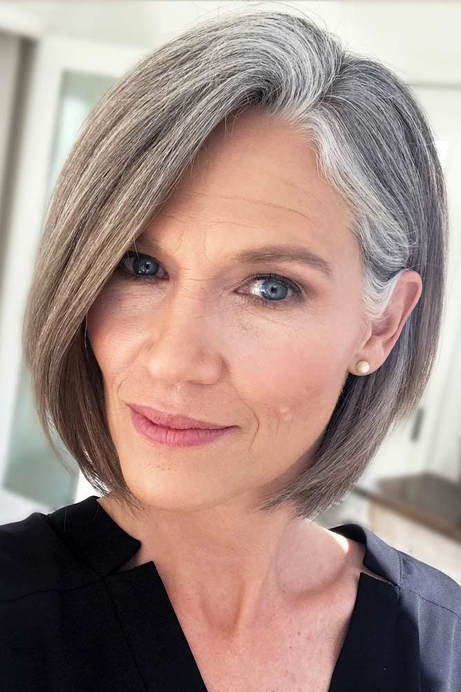 Does Going Gray Change Your Season