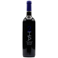2HA Shiraz, 2016 0,75 Liter