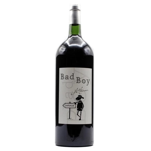 Ets Thunevin, Bad Boy, Appellation Bordeaux Controllée 2015
