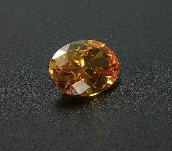 10x14mm | 6-7 Ct |  Yellow Sapphire Oval Shape