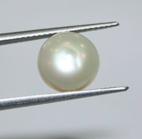 Cultured Freshwater Pearl Stone