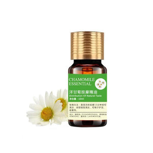 Natural 10ml Essential Oils Pure Aromatherapy Organic Body Relax Flower Fruit Water-soluble