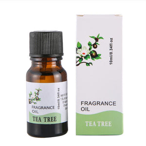 100% pure essential oils for humidifier fragrance lamp air freshening aromatherapy relieve stress
