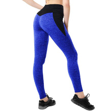 Load image into Gallery viewer, SAGACE Casual  Fitness Sports Running-  High Waist -Track- Yoga Pants