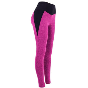 SAGACE Casual  Fitness Sports Running-  High Waist -Track- Yoga Pants