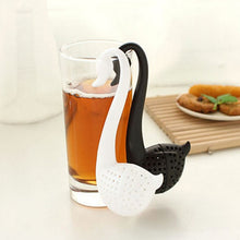 Load image into Gallery viewer, Food-grade Silicone Tea Bags Colorful Style Tea Strainers
