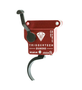 Triggertech Diamond pro-curved Left