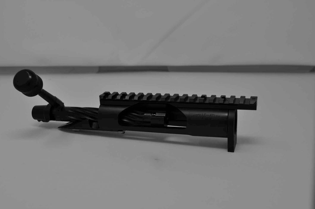Kelbly's Atlas Tactical, LA, LH,  .308 bolt face- Flat bolt head