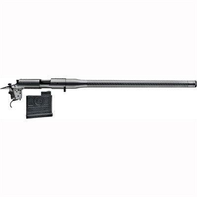 Bergara B-14 Rimfire Barreled action with trigger and mag Carbon- Pre order -  B14RBA002