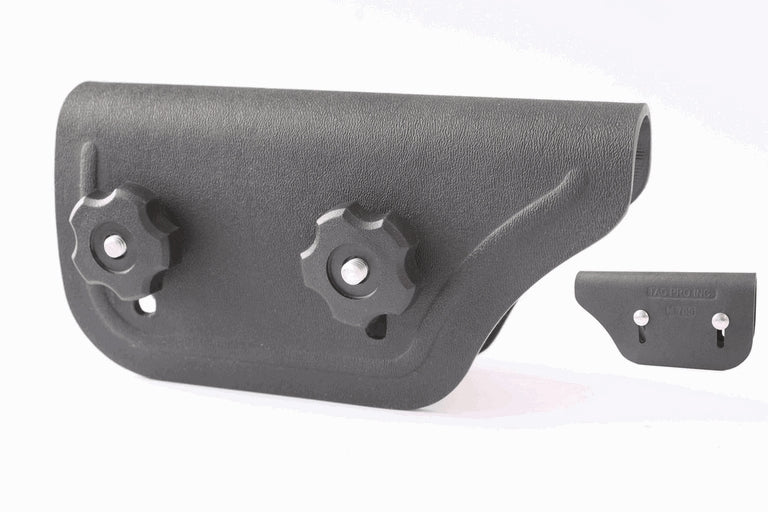 Tacpro - kydex cheek rest for bolt action rifle - Wide stock - CR 700 HS