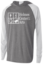 Load image into Gallery viewer, Holmes Center for the Arts Echo Hoodie