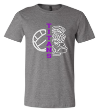 Load image into Gallery viewer, Team Mascot/ Sport Short Sleeve Graphic T-shirt