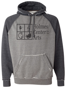 Holmes Center for the Arts Vintage Hooded Sweatshirt