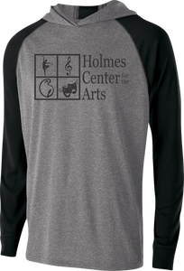 Holmes Center for the Arts Echo Hoodie
