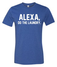 Load image into Gallery viewer, Alexa Requests Short-Sleeve Graphic T-shirt