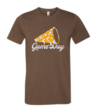 Load image into Gallery viewer, Leopard Game Day Short Sleeve T-Shirt