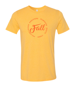 Sweaters, Boots, Cider, Fall Short Sleeve Graphic T-shirt