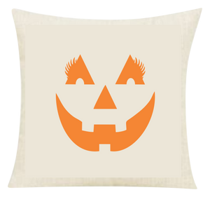 18x18 Fall Pillow Cover