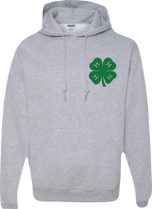 4-H Country Roots Hooded Sweatshirt
