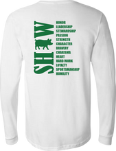 Load image into Gallery viewer, 4-H Show Animal Long-Sleeve Graphic T-shirt