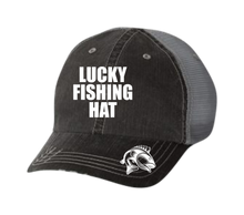 Load image into Gallery viewer, Lucky Fishing Hat