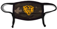 Load image into Gallery viewer, Fredericksburg Elementary Youth Adjustable Face Cover/Mask Made in the USA