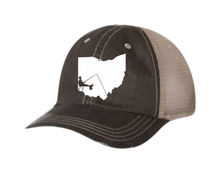 Load image into Gallery viewer, State Fisherman Hat