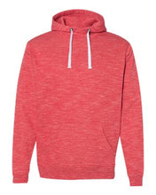 Load image into Gallery viewer, Melange Hooded Sweatshirt