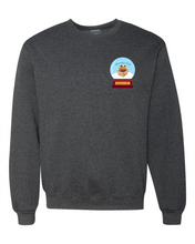 Load image into Gallery viewer, Rocky Mountain Crop 2021 Crewneck Sweatshirt